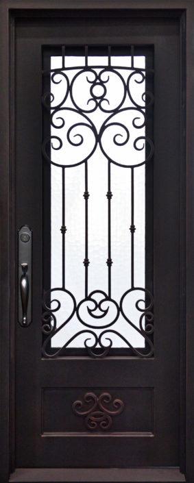 Celosa-doors