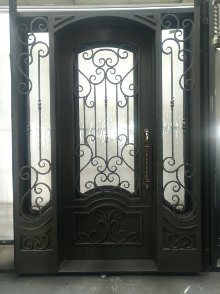 Inspiration Gallery Iron Envy Doors