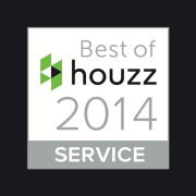 Houzz Award